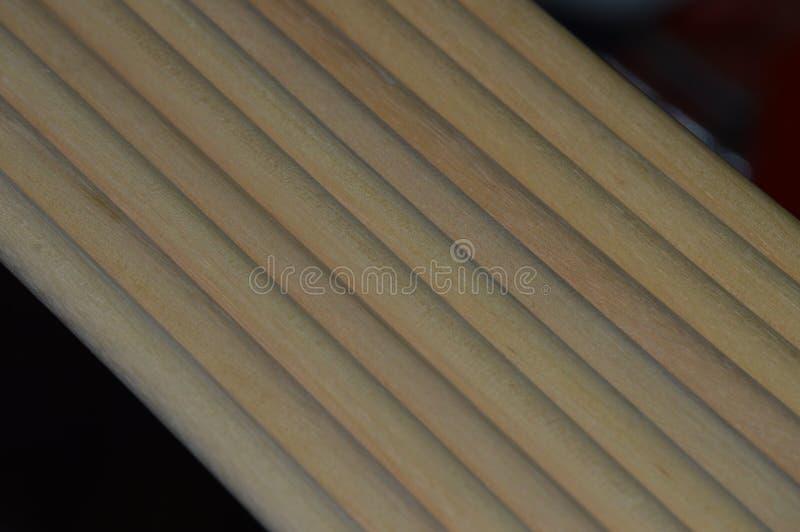 dowels drewnianego zdjęcia stock
