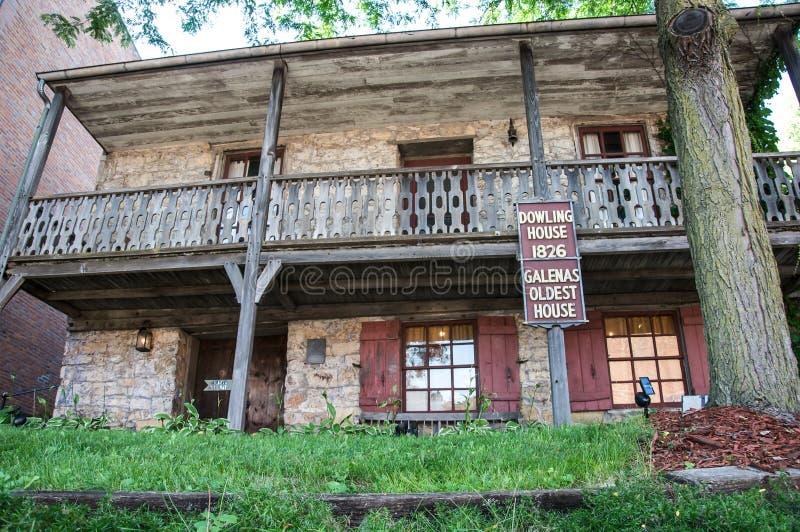 Dowling hus