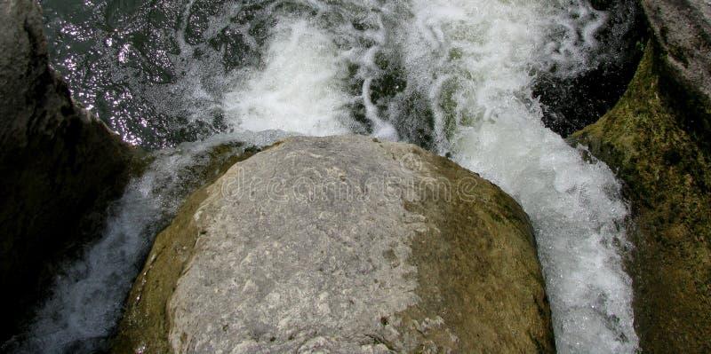 Down The Falls Free Public Domain Cc0 Image