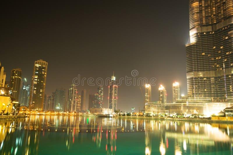 Download Down town of Dubai stock photo. Image of cityscape, estate - 14858760