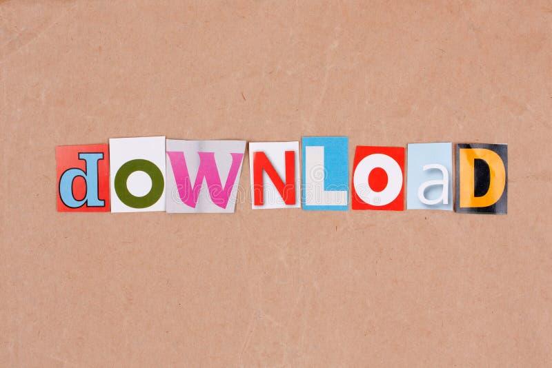 Download stockbilder