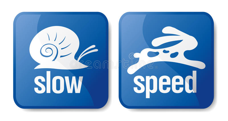 Download buttons. vector illustration