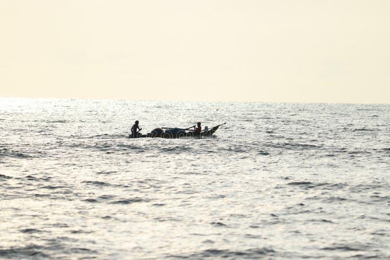 Download het Indiase visserijbeeld en gebruik voor commerciële doeleinden stock afbeeldingen