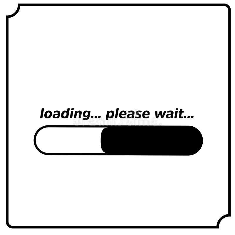 download iets Webknoop stock illustratie