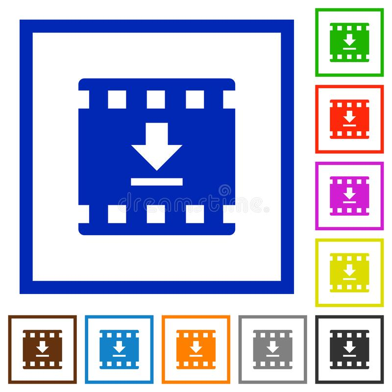 Download Movie Stock Illustrations 4 501 Download Movie Stock Illustrations Vectors Clipart Dreamstime
