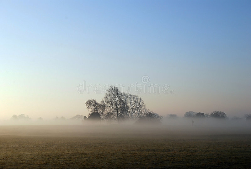 Download The Downs in the for stock photo. Image of hazy, downs - 4824476
