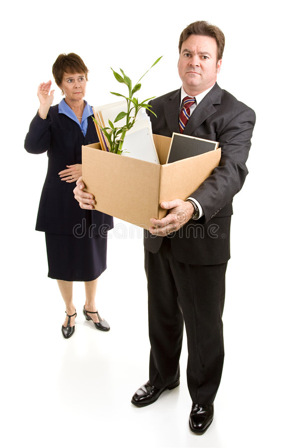 Download Downsized stock image. Image of people, employment, posessions - 7267077