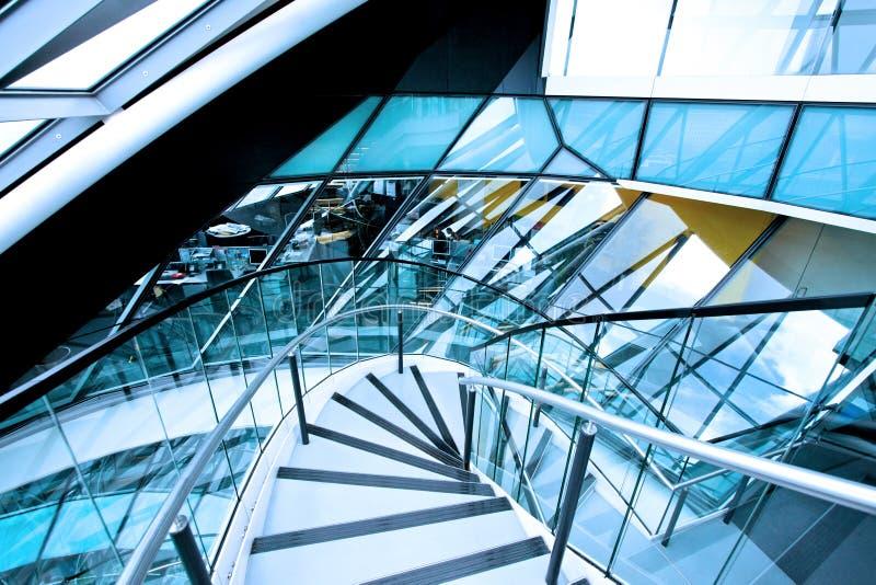 Downstairs zdjęcia royalty free