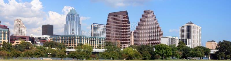 Downtown Austin, Texas stock images