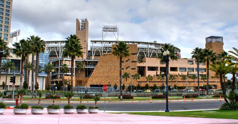 Downtown San Diego, California royalty free stock photos