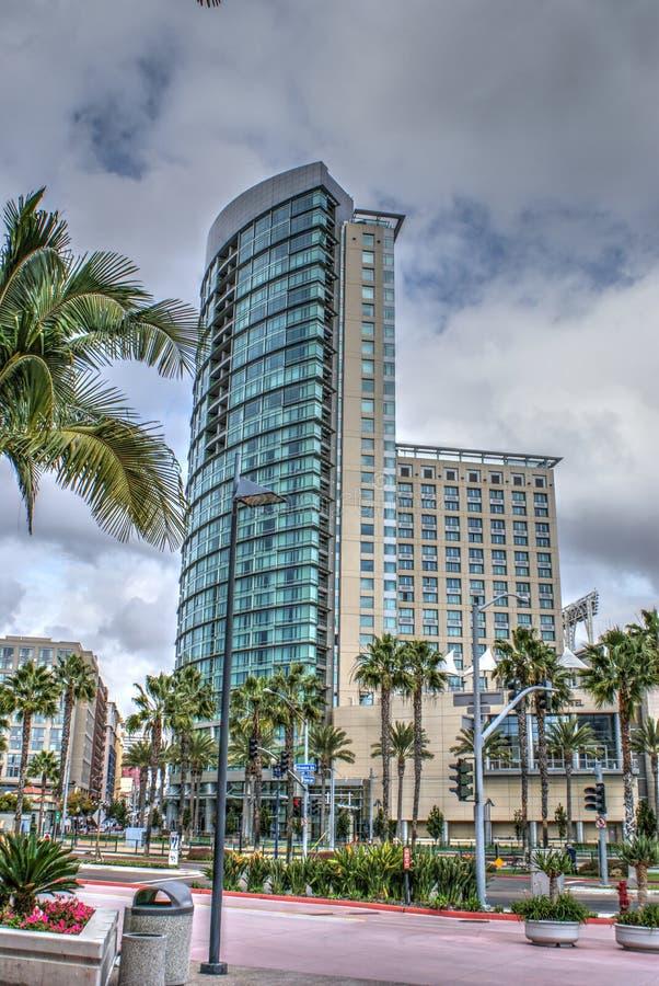Omni Hotel in San Diego editorial photo  Image of omni - 27005851