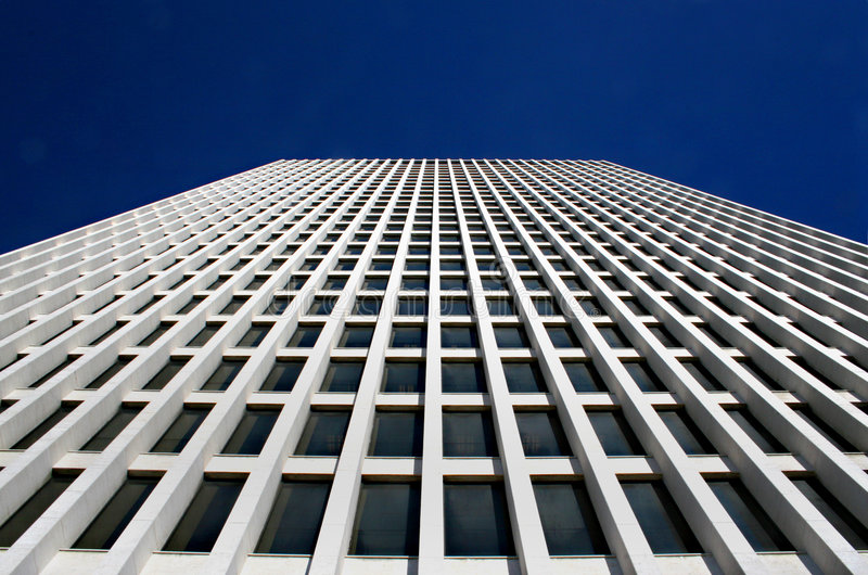 Download Downtown Skyscraper stock photo. Image of business, retail - 5040608