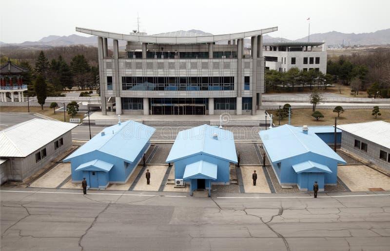 dpr 2010 Корея стоковые изображения