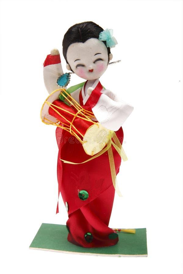Download DPR Korea dolls stock photo. Image of isolated, korean - 13955238