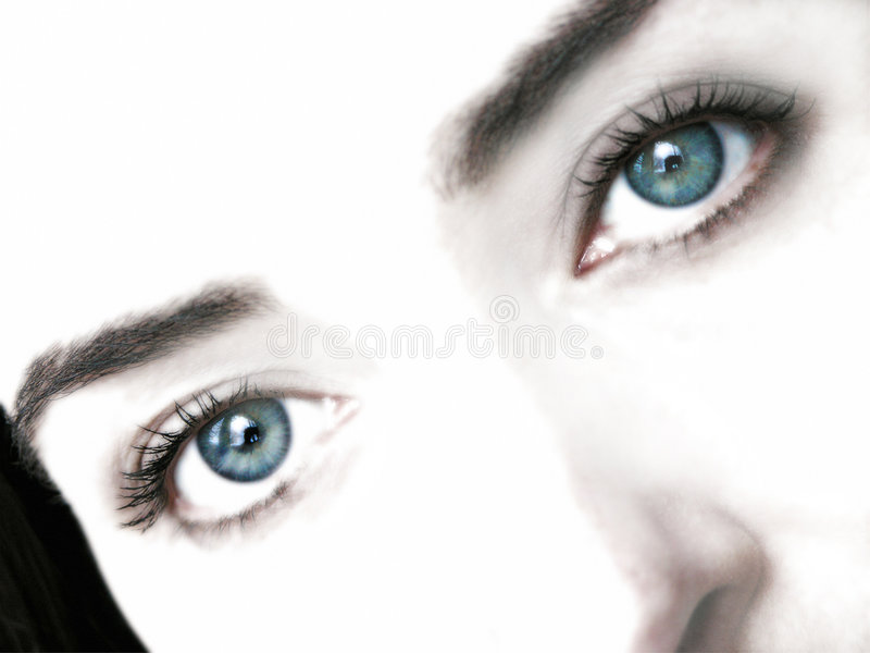 dröm- ögon