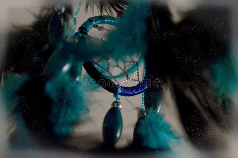 Dröm- stoppare för Spiritualist royaltyfri foto