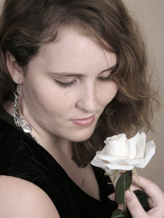 Download Drömm romantiker arkivfoto. Bild av drömlikt, ögon, dröm - 279334