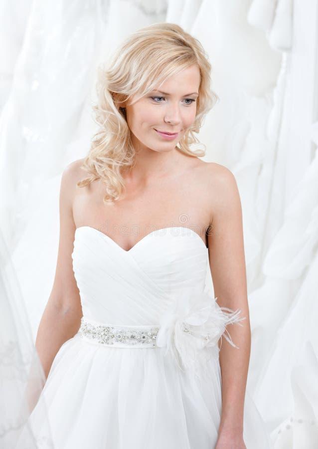 Download Drömma om bröllopet fotografering för bildbyråer. Bild av kappa - 37345285