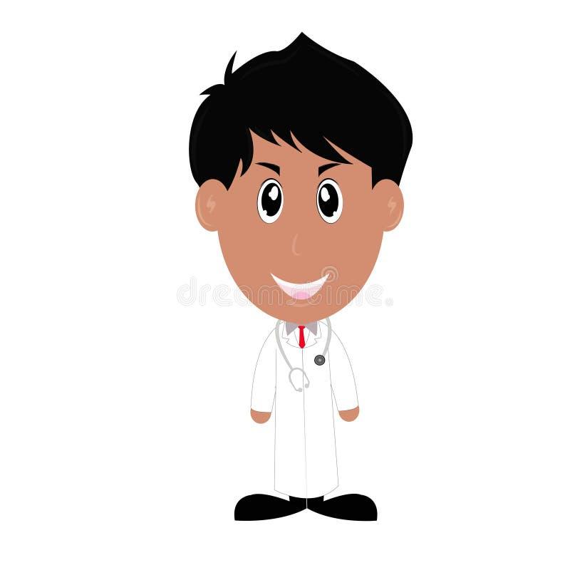 Dr. joli blanc de noir de chaussures image libre de droits