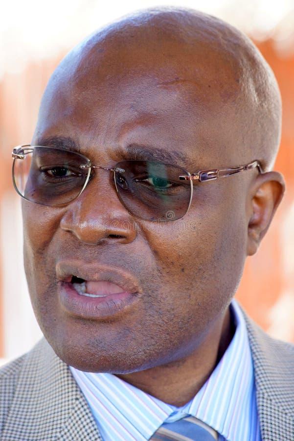 Dr. Mpoki fotos de stock royalty free