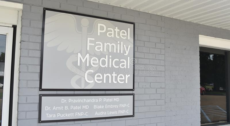 Patel Family Medical Center, Coldwater, Mississippi. Dr. Pravin Patel is a family medicine doctor in Coldwater, Mississippi. He received his medical degree from stock photos