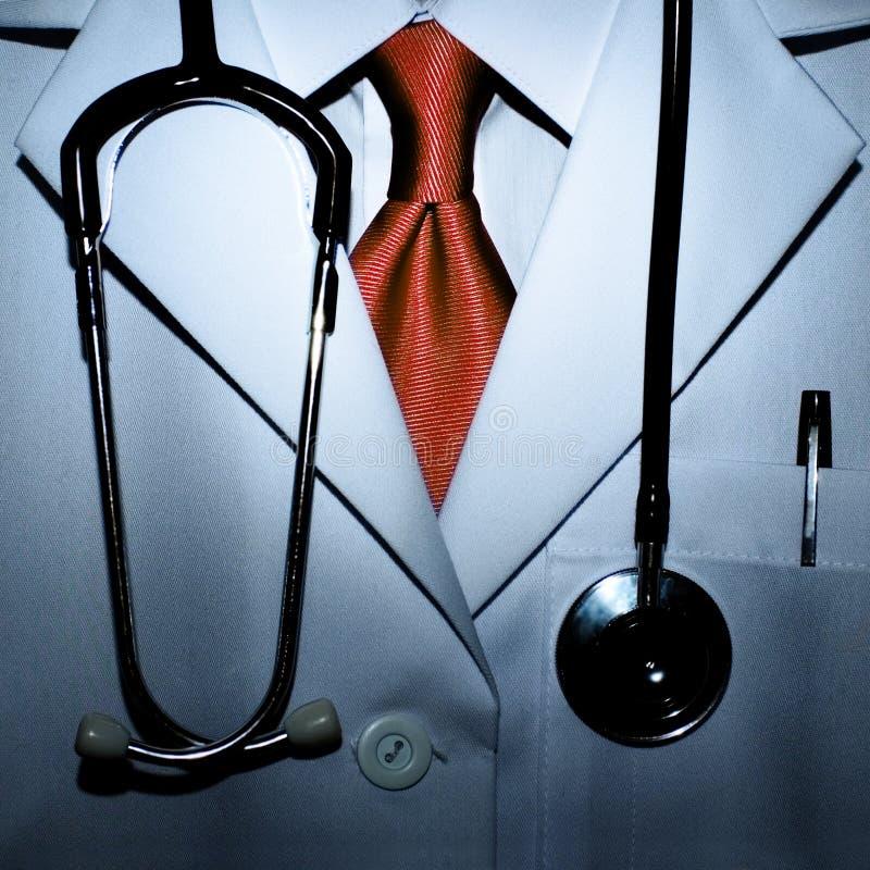 Dr. Scarry! stock fotografie