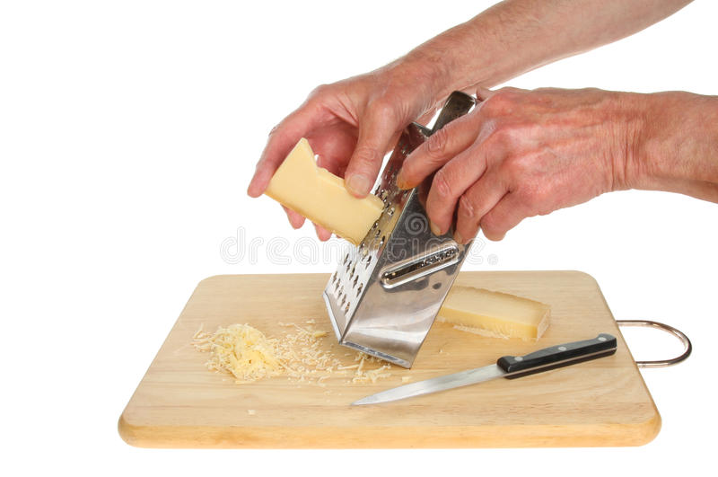 Drażniący ser obraz stock