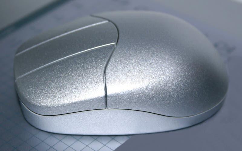 Download Draadloze muis stock foto. Afbeelding bestaande uit optisch - 49592