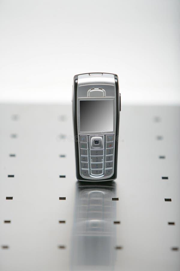 Draadloze telefoon royalty-vrije stock foto's