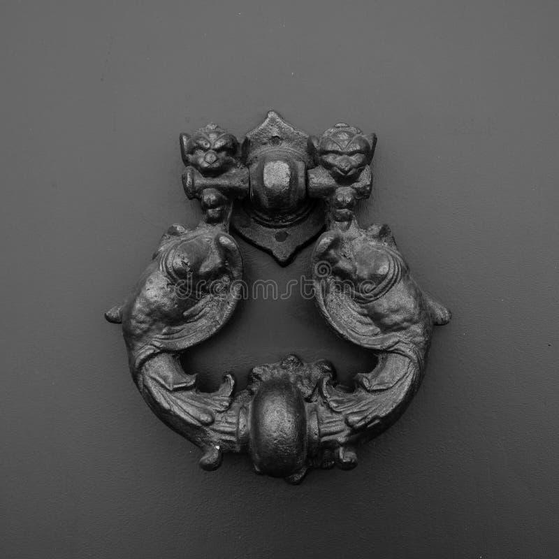 Draak-vormige kloppers, Italië royalty-vrije stock afbeeldingen