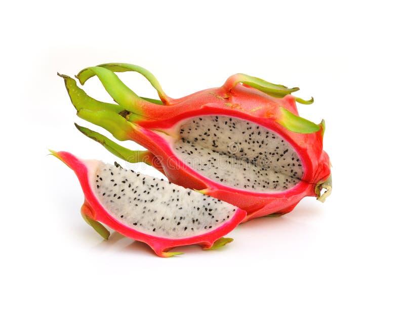 Drache-Frucht stockbild