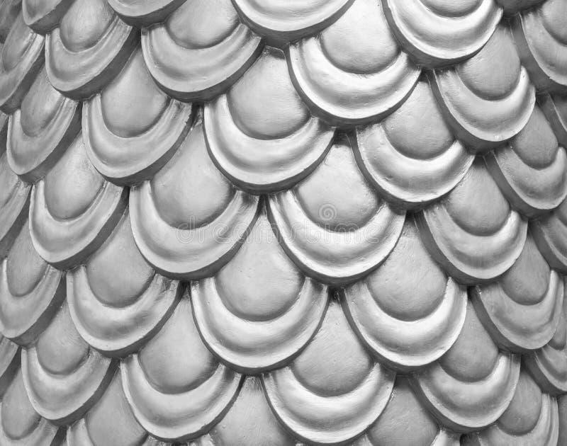 Drache stuft Schwarzweiss ein lizenzfreie stockfotografie