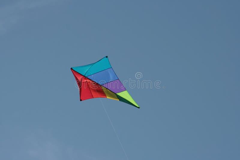 Drachen-Flugwesen lizenzfreies stockfoto