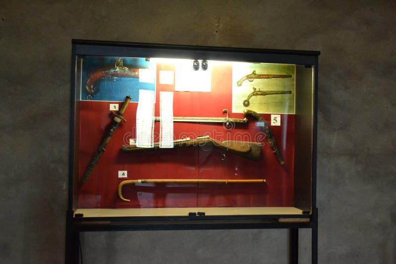 Dracula House Sighisoara royalty free stock photo