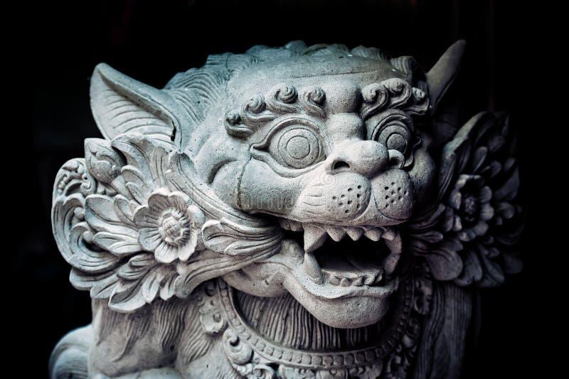 Dragão chinês fotografia de stock royalty free