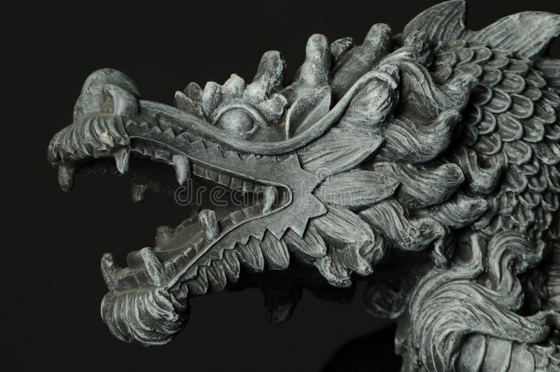 Dragón imagen de archivo