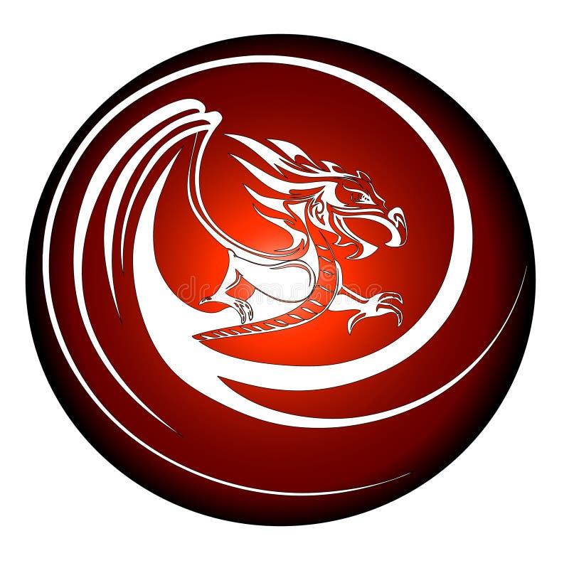 Dragón 5 libre illustration