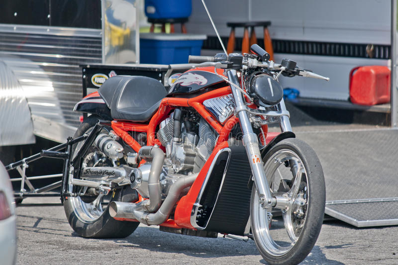 Download Drag bike editorial image. Image of drag, davidson, editorial - 24989470