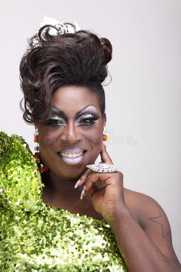 Download Drag queen stock photo. Image of tiara, jewelry, woman - 27377312
