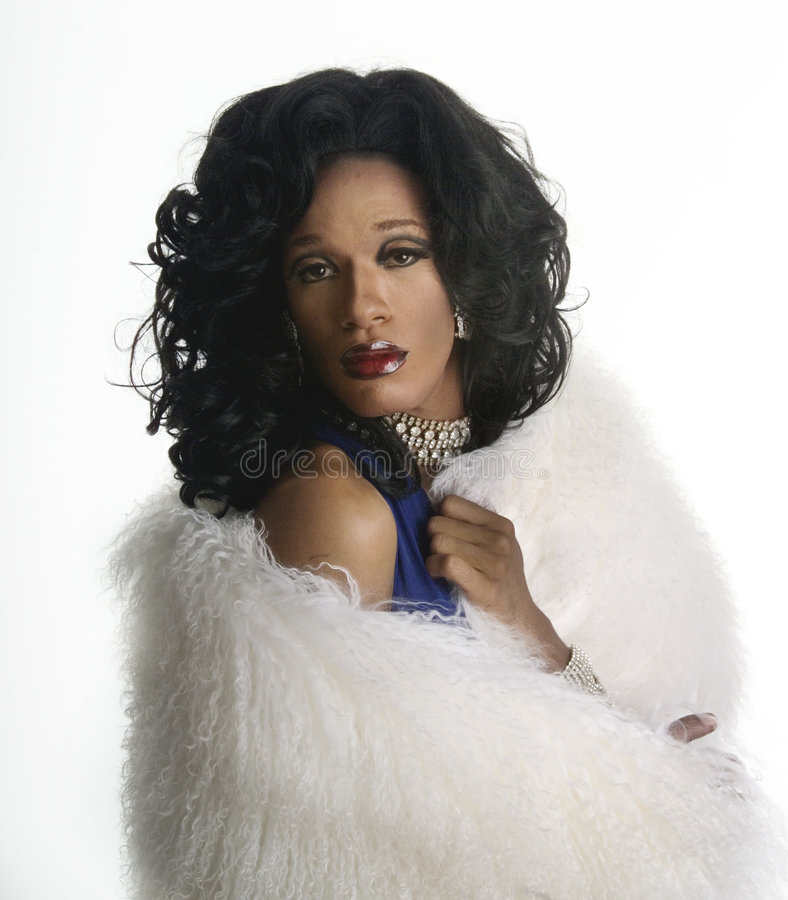 Free Drag Queen 3 Stock Photography - 225832