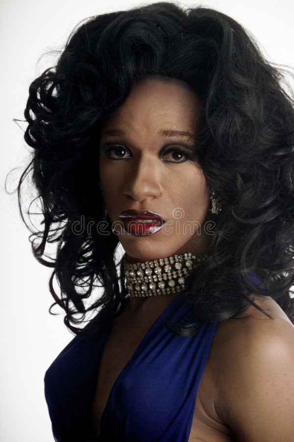 Free Drag Queen 8 Royalty Free Stock Photography - 225837