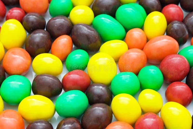 dragee цвета стоковая фотография rf