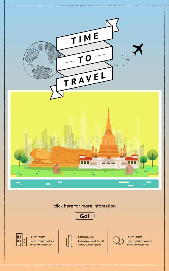Dragningsgr?nsm?rken i Thailand websitemall fotografering för bildbyråer
