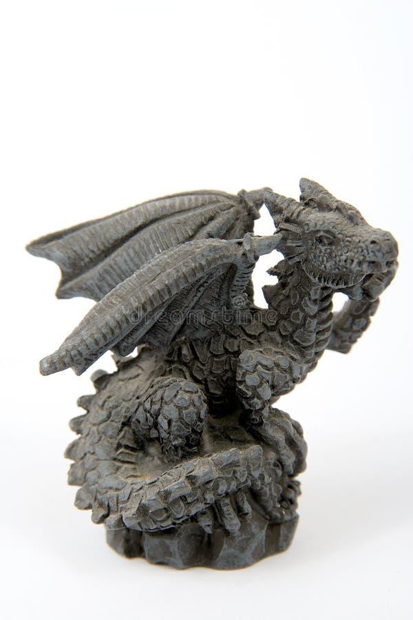 Free Dragon Stock Photography - 12175362