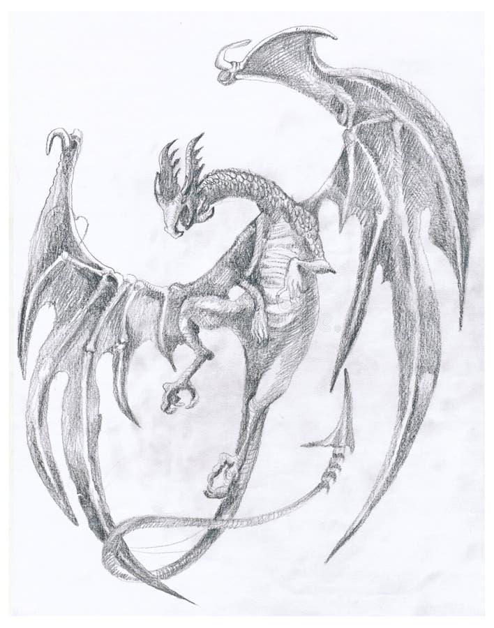 Free Dragon 2 Stock Photo - 23018570