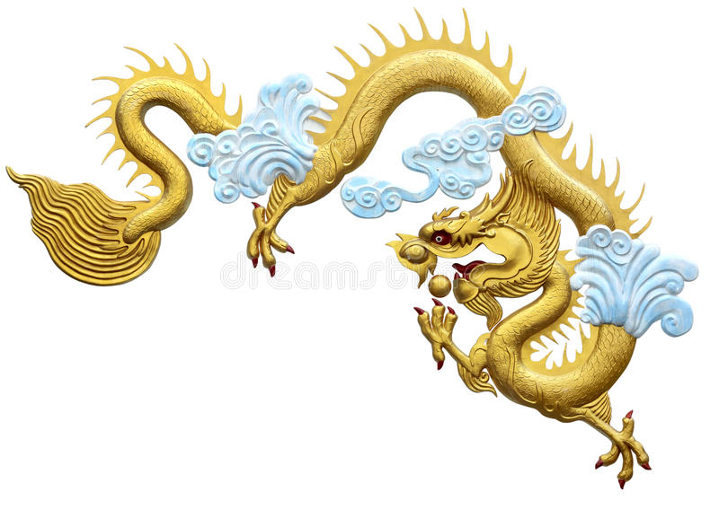 Download Dragon Stock Images - Image: 21513574