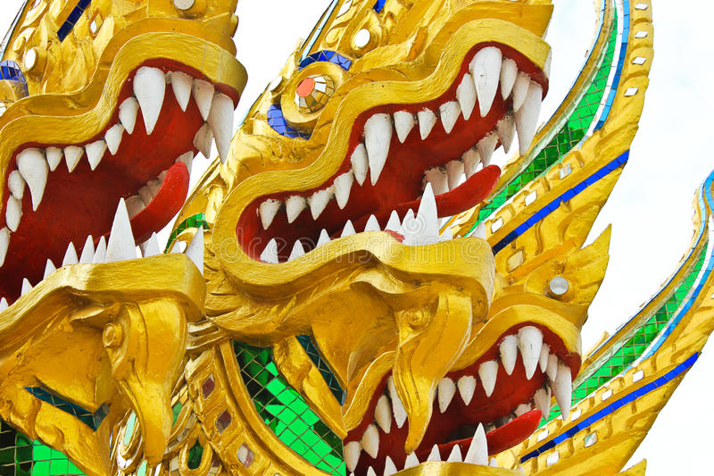 Download Dragon stock image. Image of serenity, gold, design, golden - 28083569