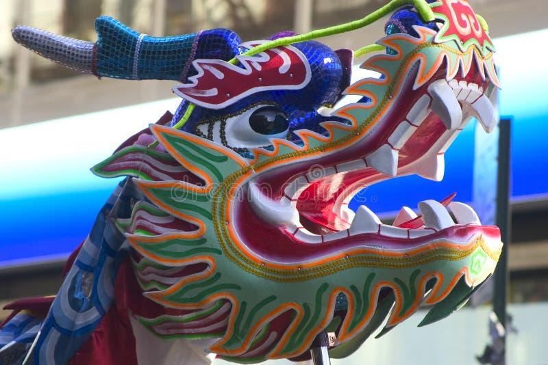 Download Dragon stock image. Image of holiday, parade, chinese, chna - 73291