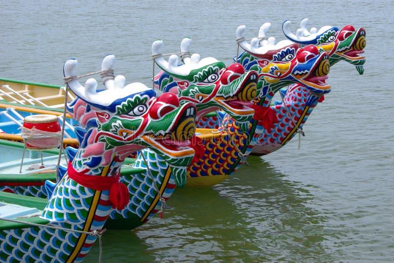 Dragon Boat royalty free stock photography