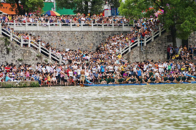 Download Dragon Boat Race editorial stock image. Image of race - 20251274